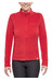 axant W's Nuba Fleece Jacket True Red